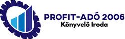 Profit-Adó 2006 Könyvelő Iroda